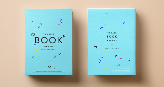 Book Cover-design Tips