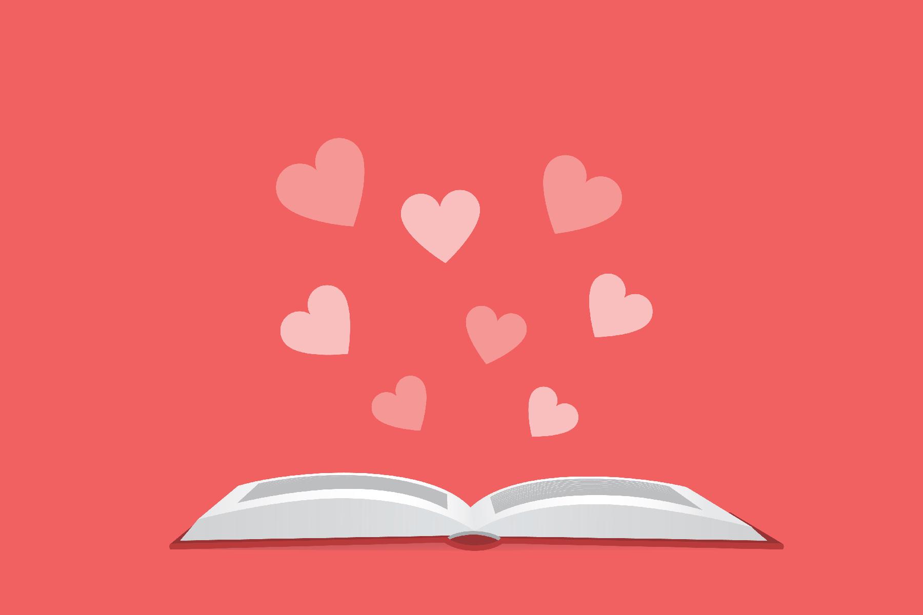 how to write a romance series