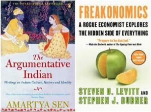 argumentative&Freakonomics