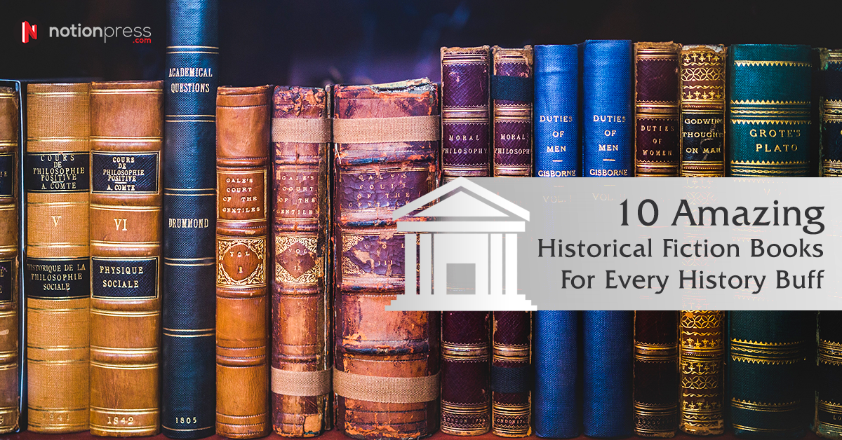 best books for history buffs