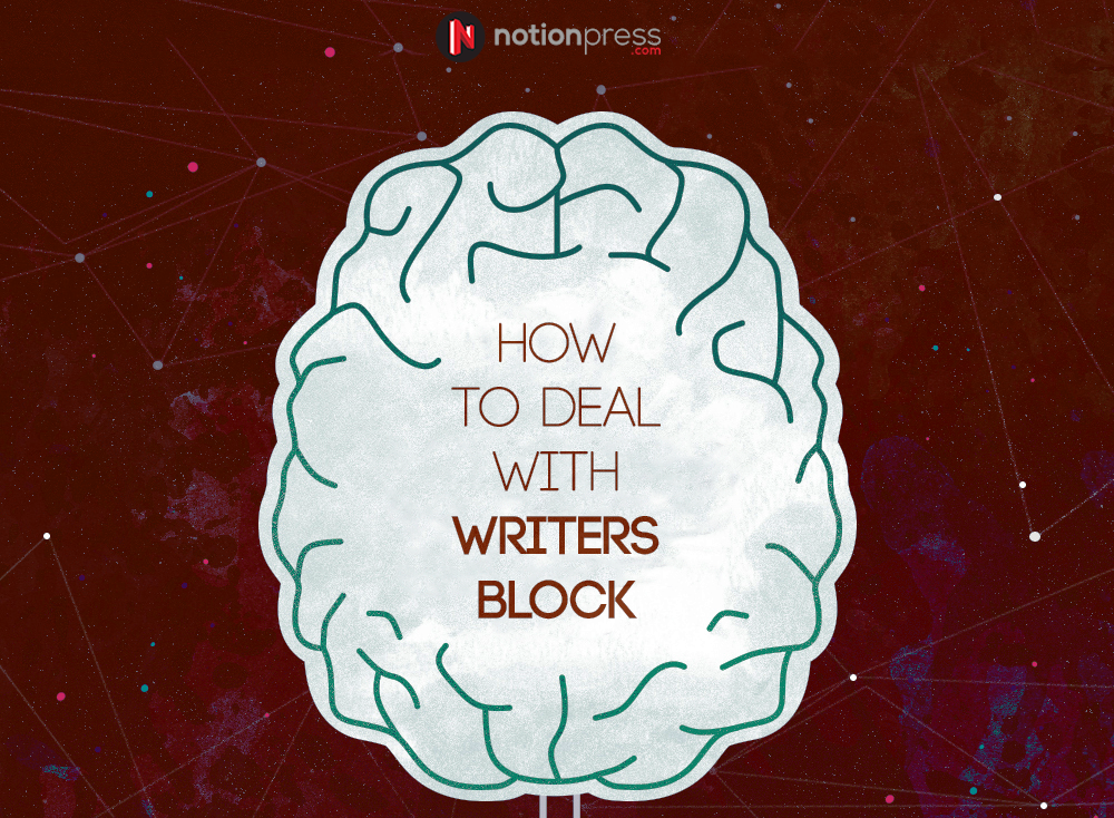 what is writer's block