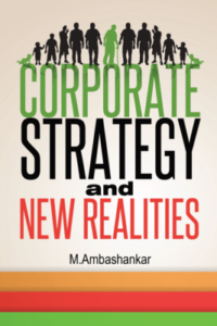 Corporate Strategy and New Realities