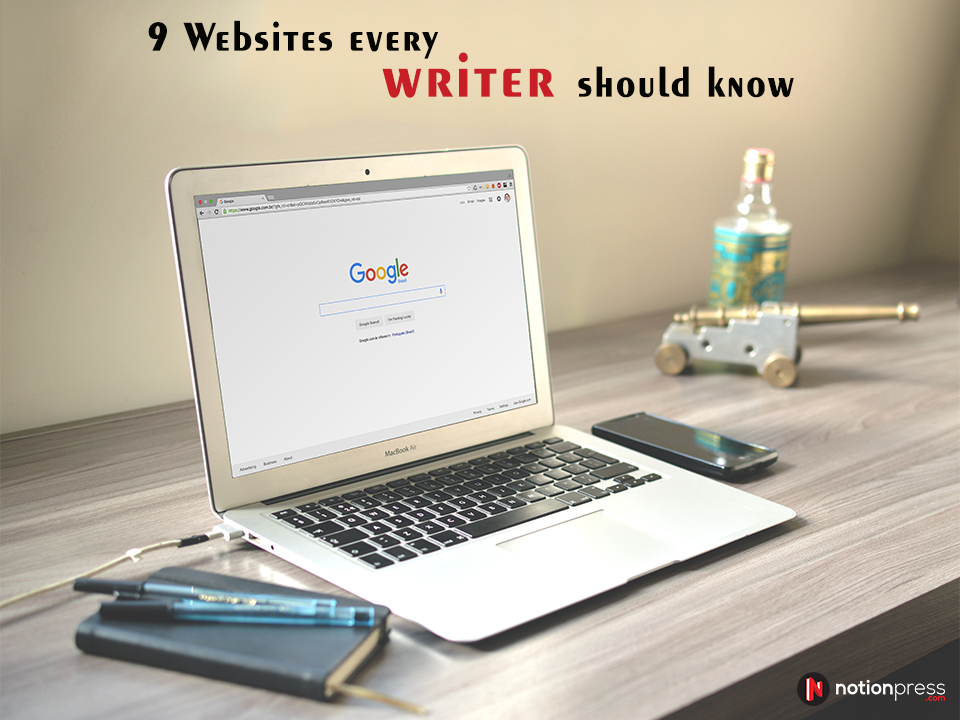 websites for writers