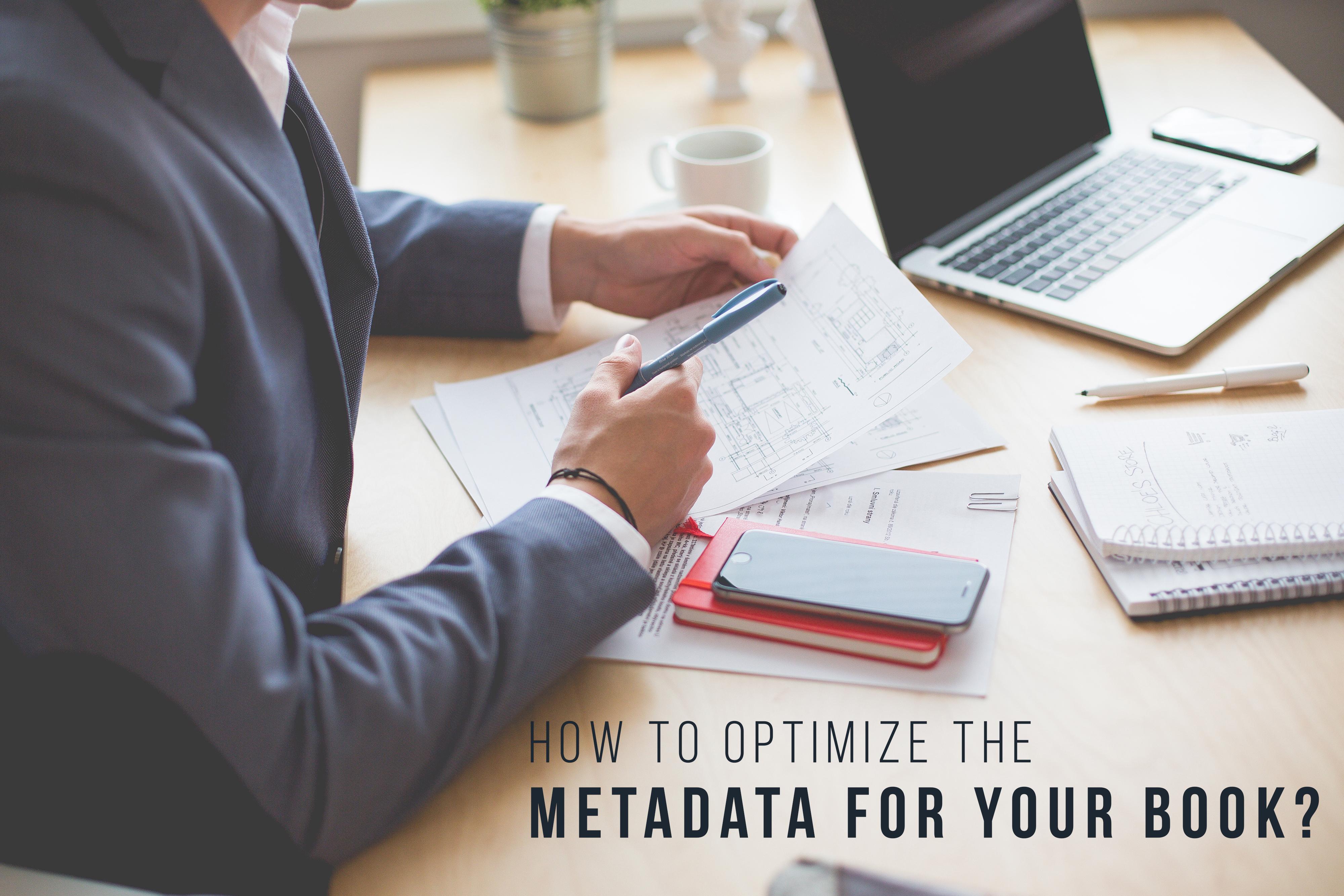 book's metadata