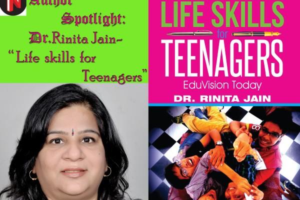 Rinita Jain