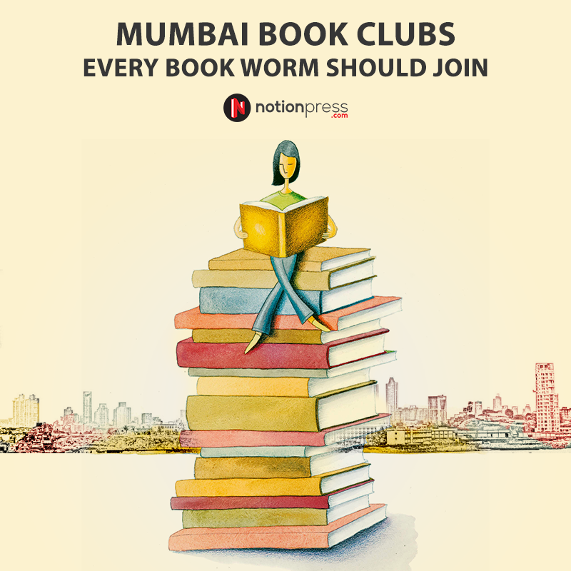 mumbai book clubs