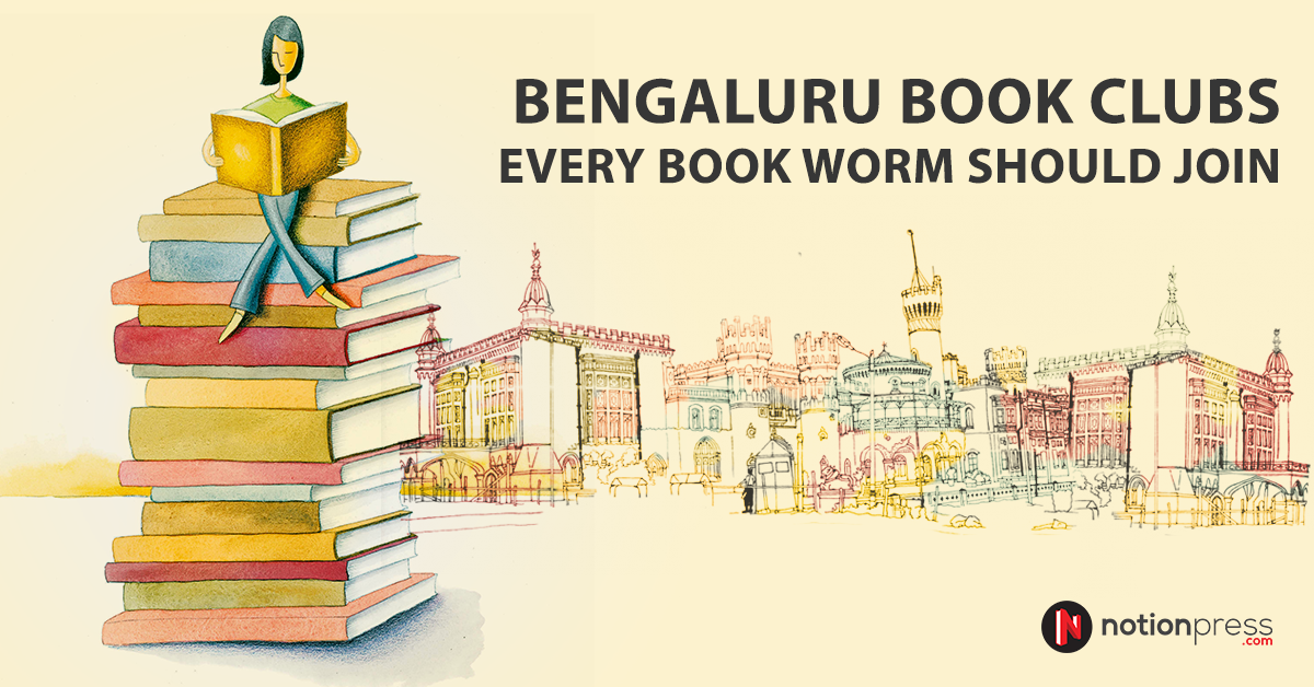 bangalore book clubs