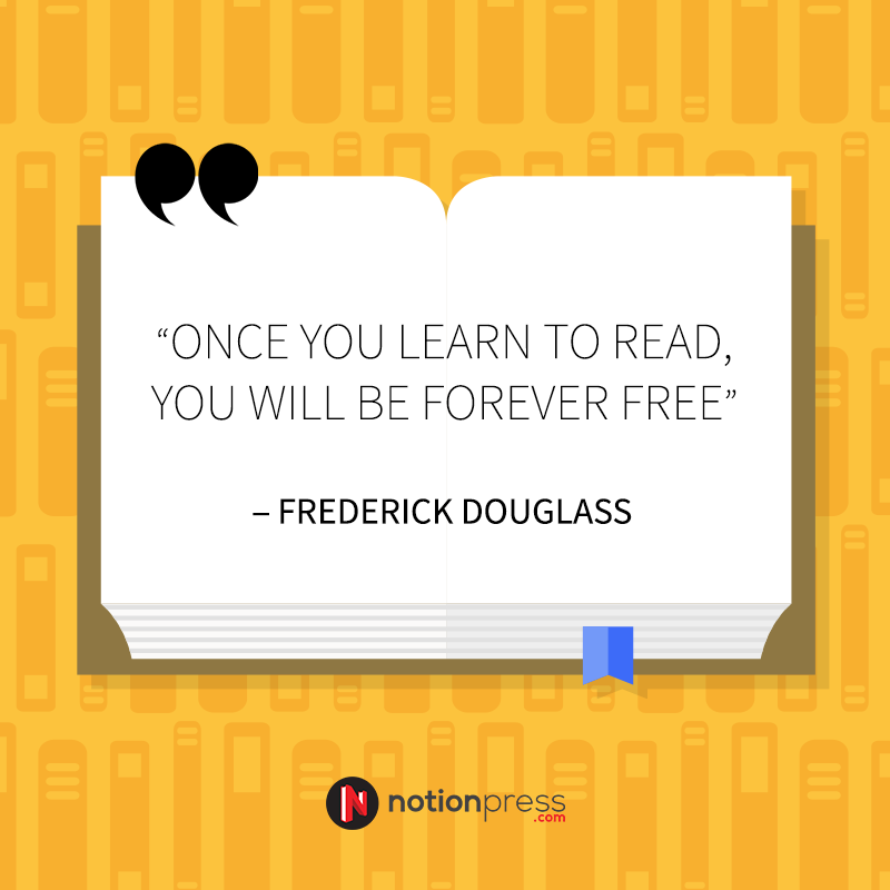 7 Awesome quotes that encourages people to read