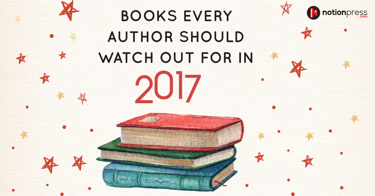books every author should watch out