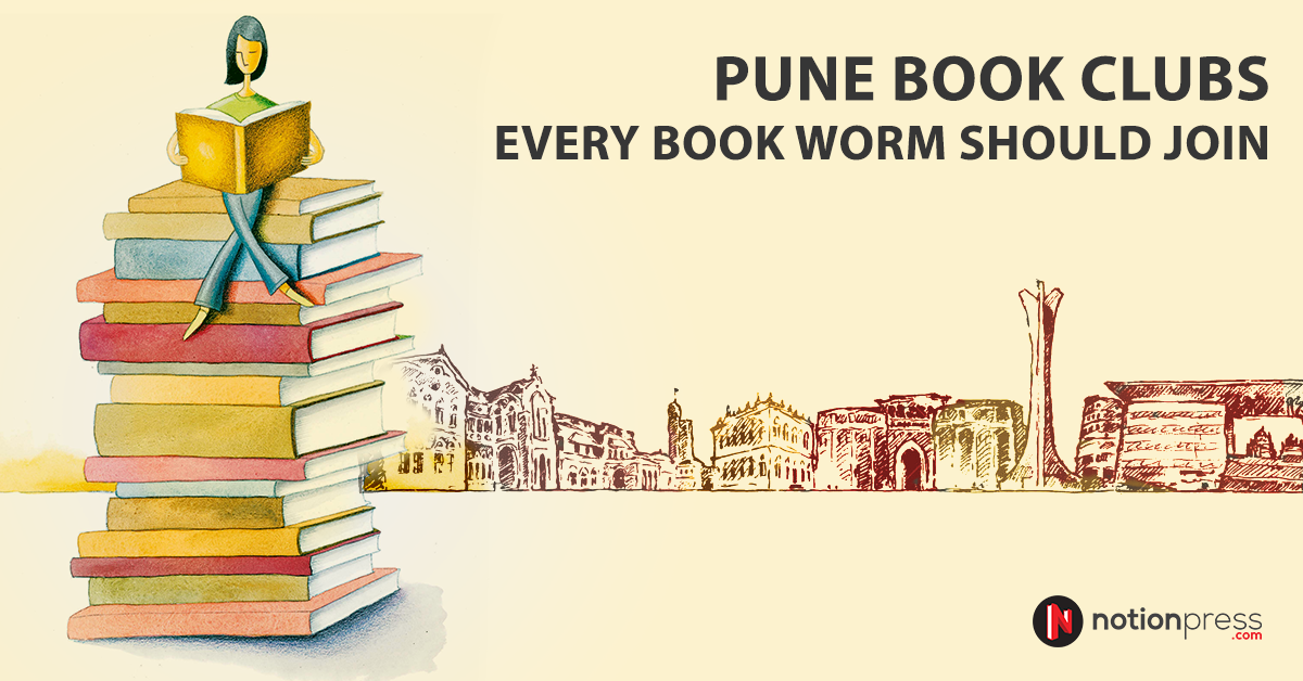 pune book clubs