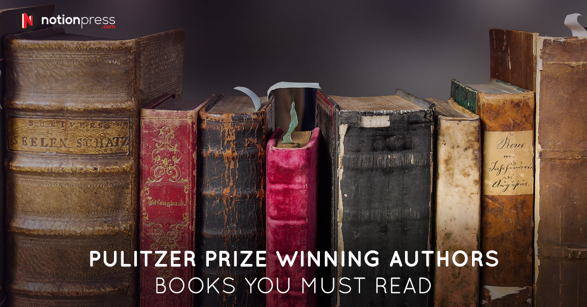 pulitzer prize winning books