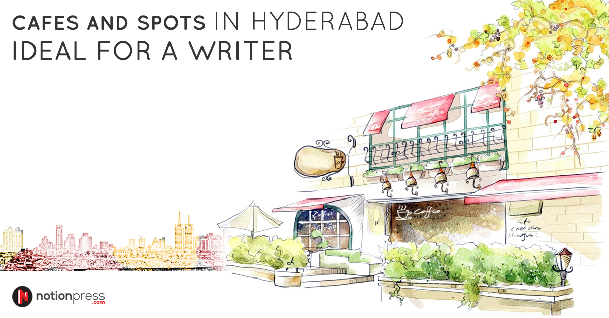 book cafe in hyderabad