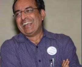 Deepak Chawla