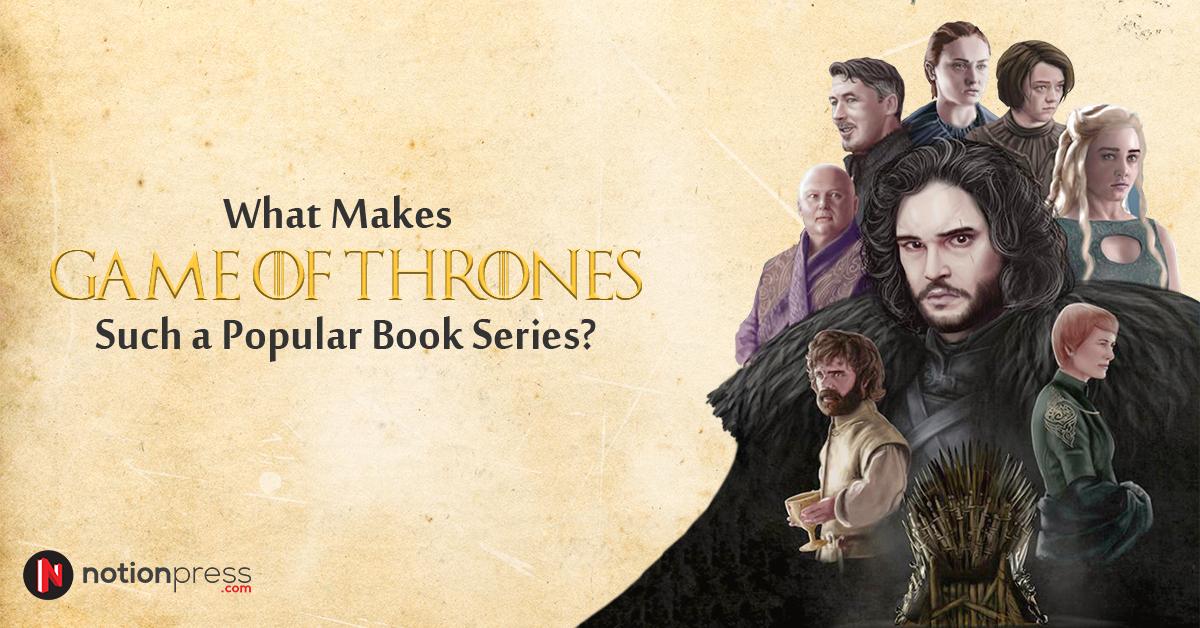 popular book series