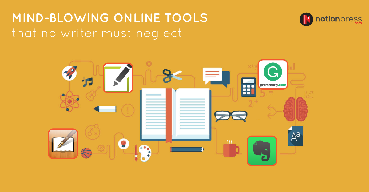 Online Tools For Authors