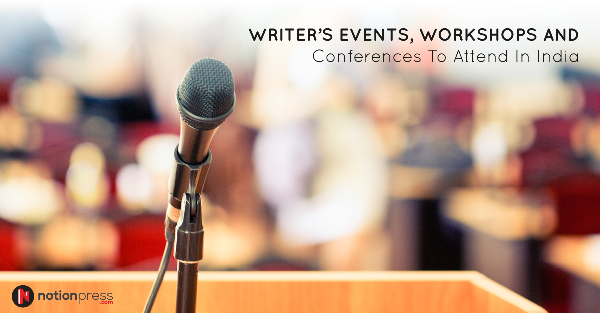 writer's events