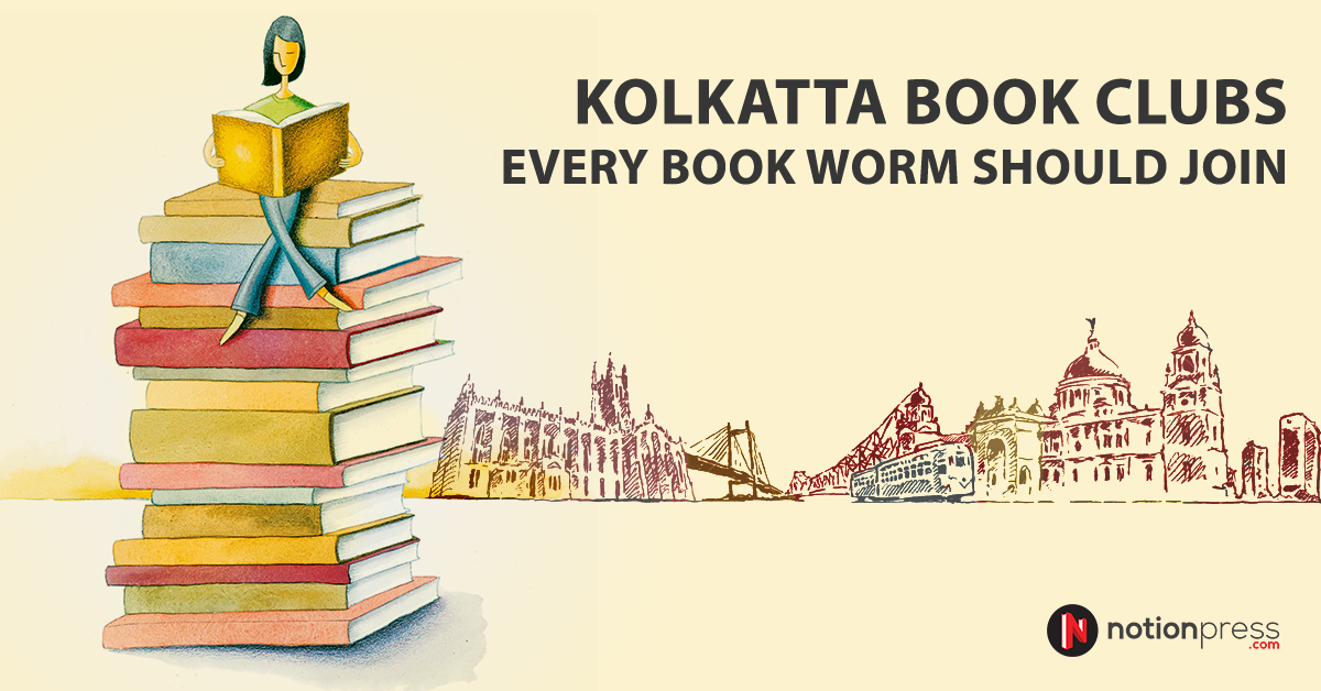 kolkata book clubs