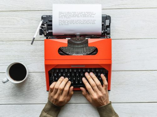 A Beginner's Guide to Publishing Terms