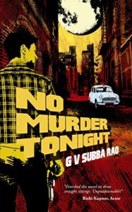 no murder tonight