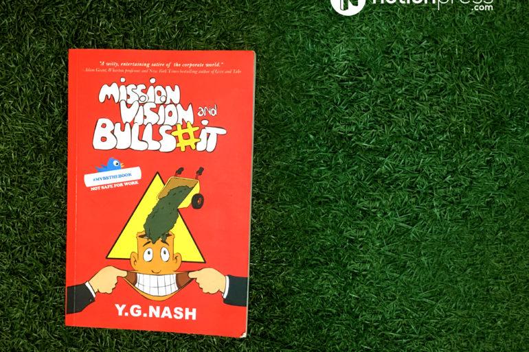 Mission, Vision and Bullshit