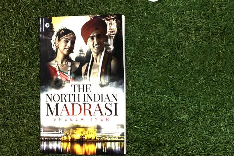 North Indian Madrasi