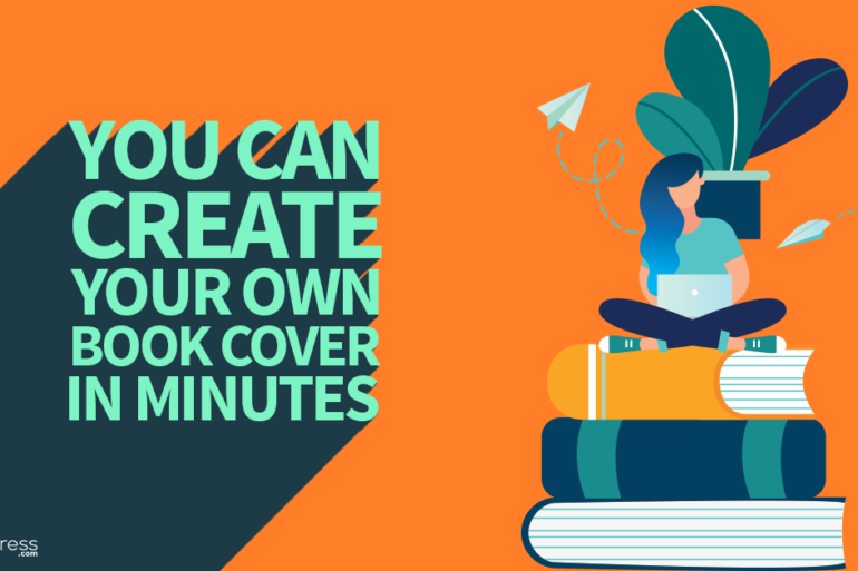 how to become a book cover designer