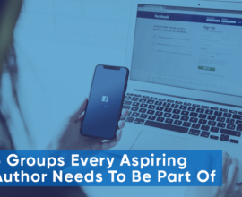 Facebook groups for authors