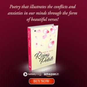 Rising Petals Buy Now