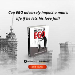 MASTER OF EGO Buy Now