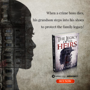 The Legacy of the Heirs Buy Now