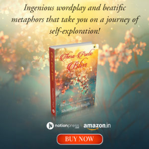 Thera-poetic Bliss Buy Now