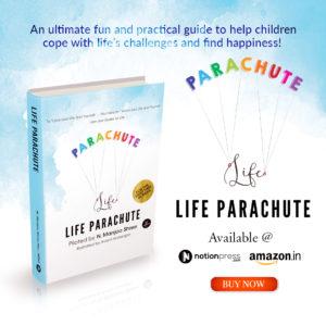 Life Parachute Buy Now