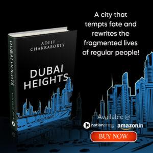 Dubai Heights Buy Now