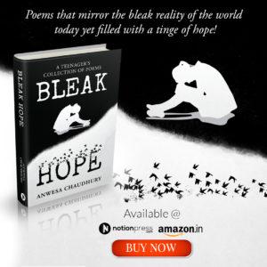 Bleak Hope Buy Now