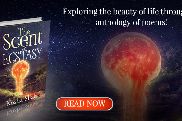 The Scent of Ecstasy Banner