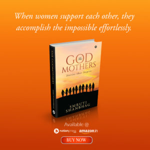 The Godmothers Buy Now