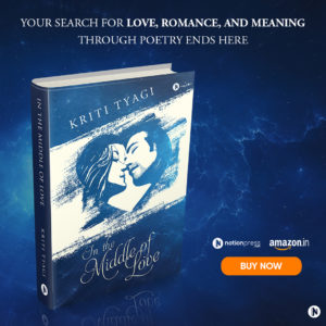 In the middle of love Buy Now