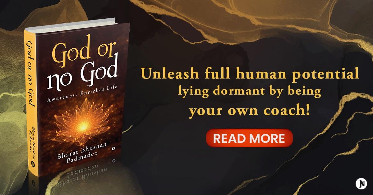 God or No God Banner