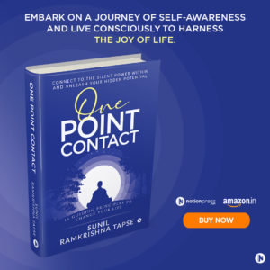 One Point Contact Buy Now