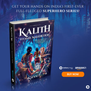 Kalith : Tiyasa's Malediction Buy Now