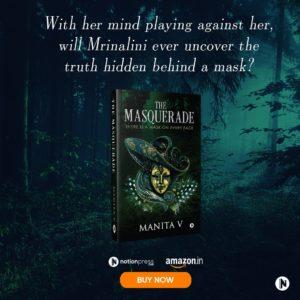 The Masquerade Buy Now
