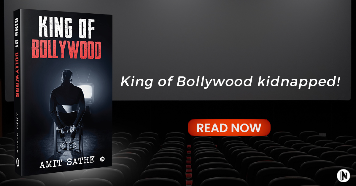 King of Bollywood Banner