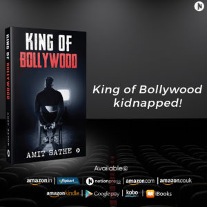 King of Bollywood Buy Now