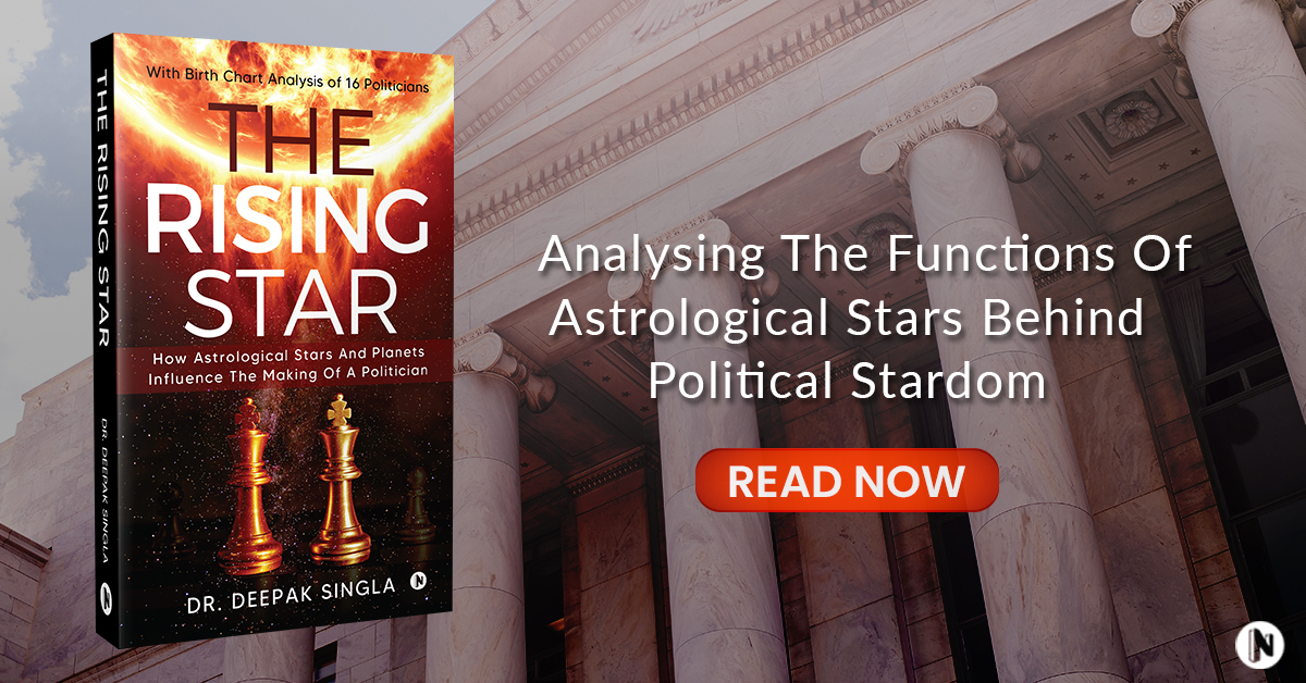 The Rising Star Banner