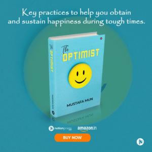 The Optimist Buy Now