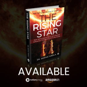The Rising Star Buy Now