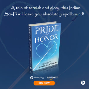 Pride and Honor Buy Now