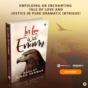 In Love With Enemy Buy Now