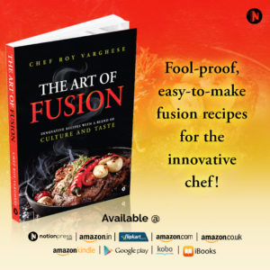 The Art of Fusion Buy NOw