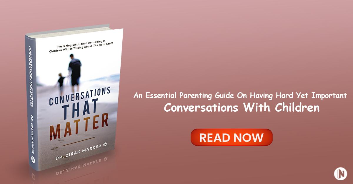 Conversations that Matter Banner